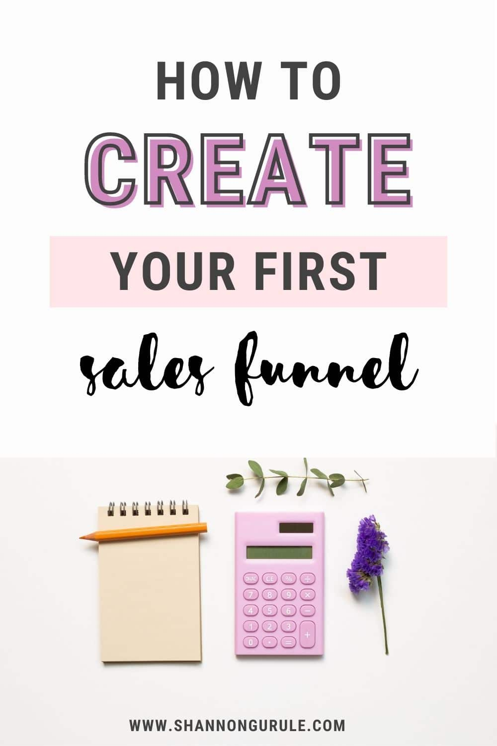 Create A Sales Funnel For Your Coaching Business