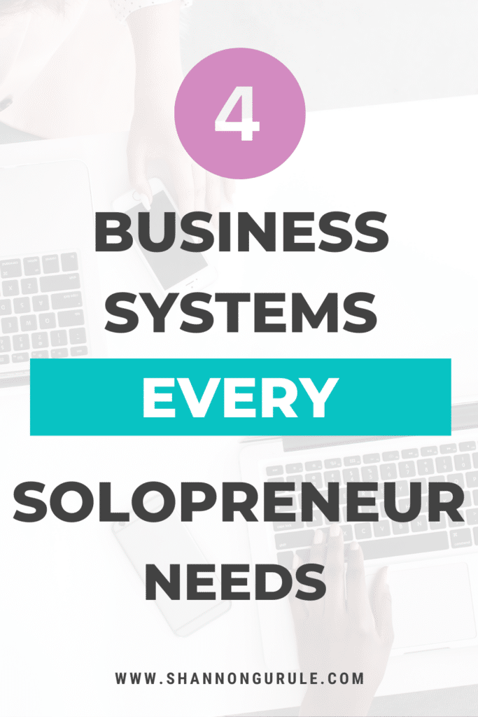 business-systems-every-solopreneur-needs